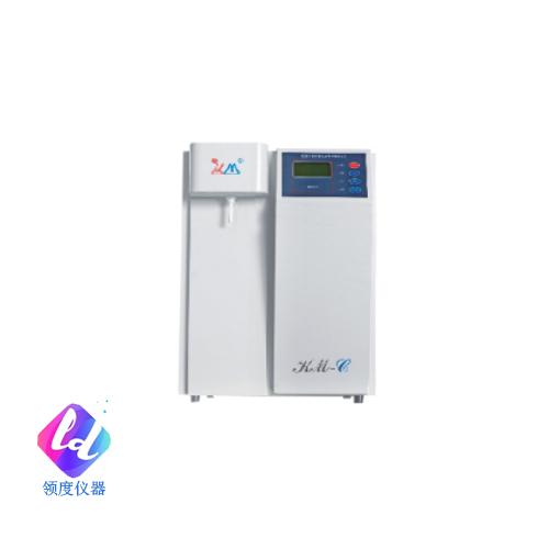 KMCR系列双级反渗透纯水器/去离子设备