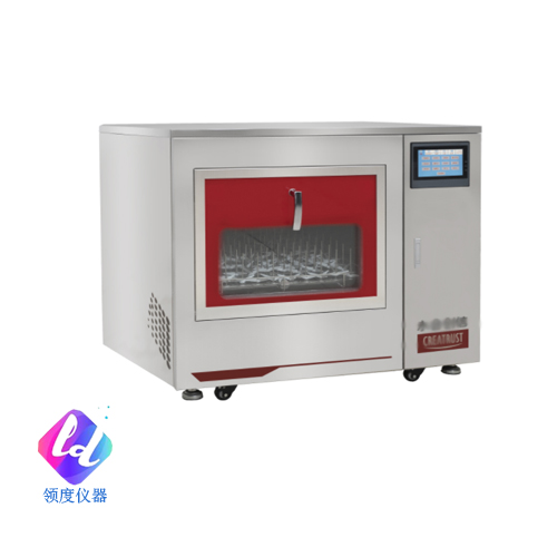 全自动器皿清洗机CTLW-120