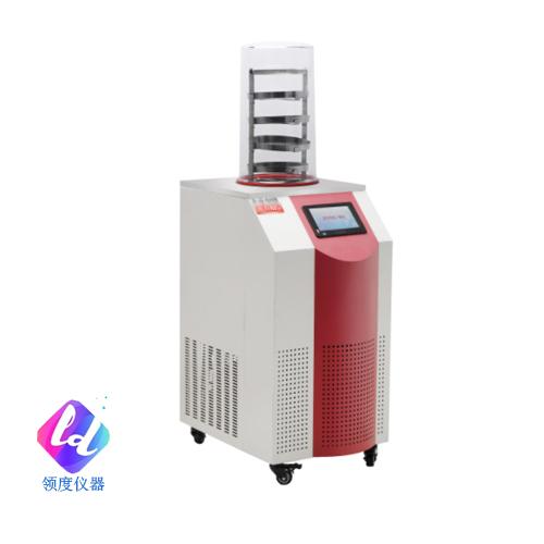 实验室冷冻干燥机立式CTFD-18S