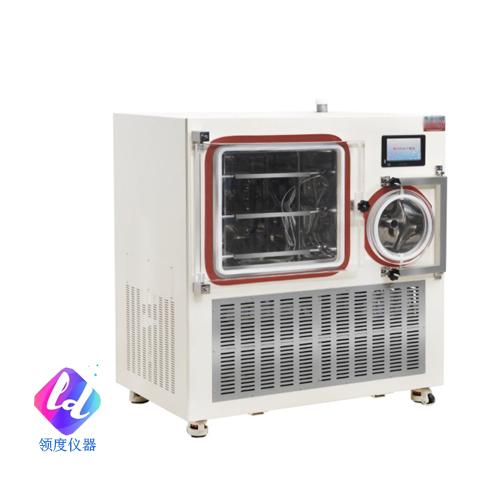 中试冻干机CTFD-20S