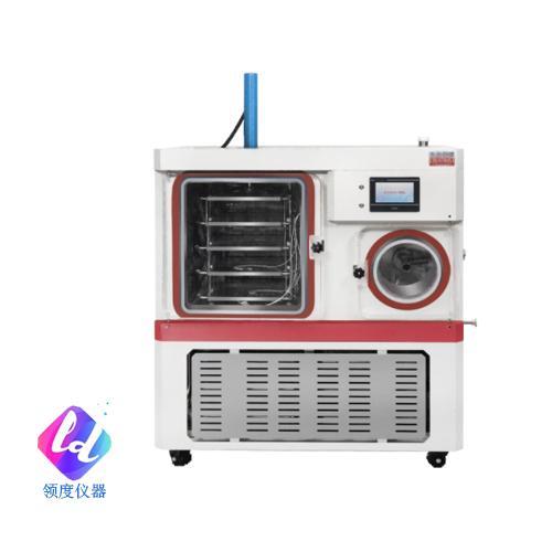 中试型冷冻干燥机CTFD-200T
