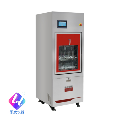 实验室洗瓶机CTLW-320