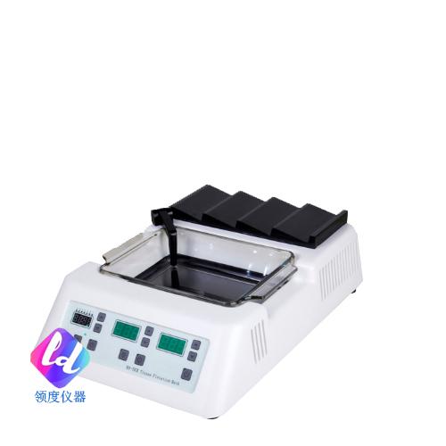 KD-THII 生物组织烤片机