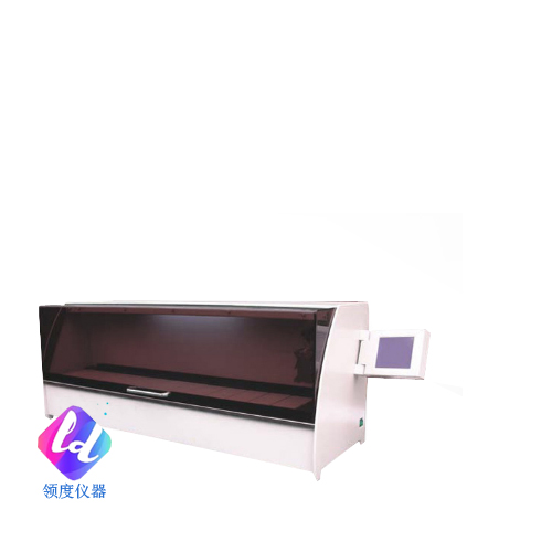 KD-TS3D1 电脑全自动生物组织脱水机(智能触摸屏)