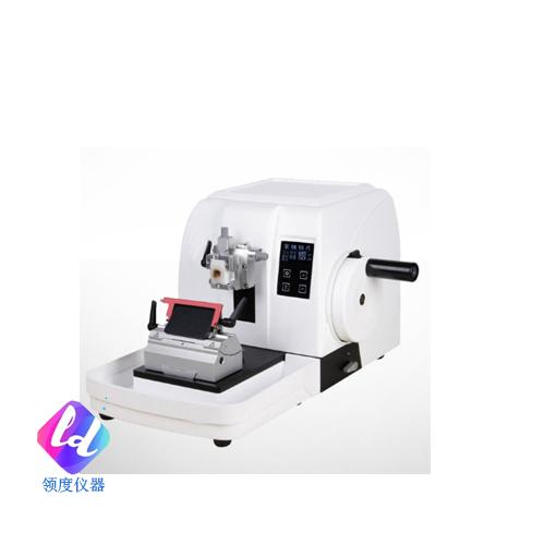 KD-3390 智能感知石蜡切片机