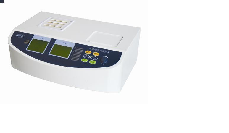 关于水质分析仪的维护要点整理