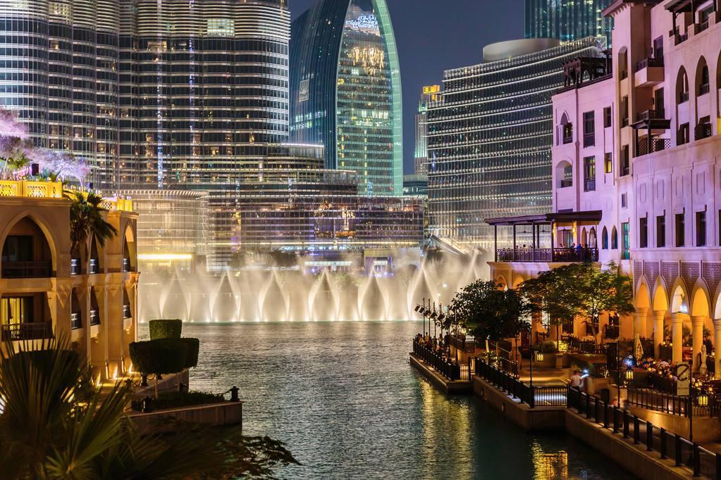 四川喷泉的设计需从三点把握水的安全