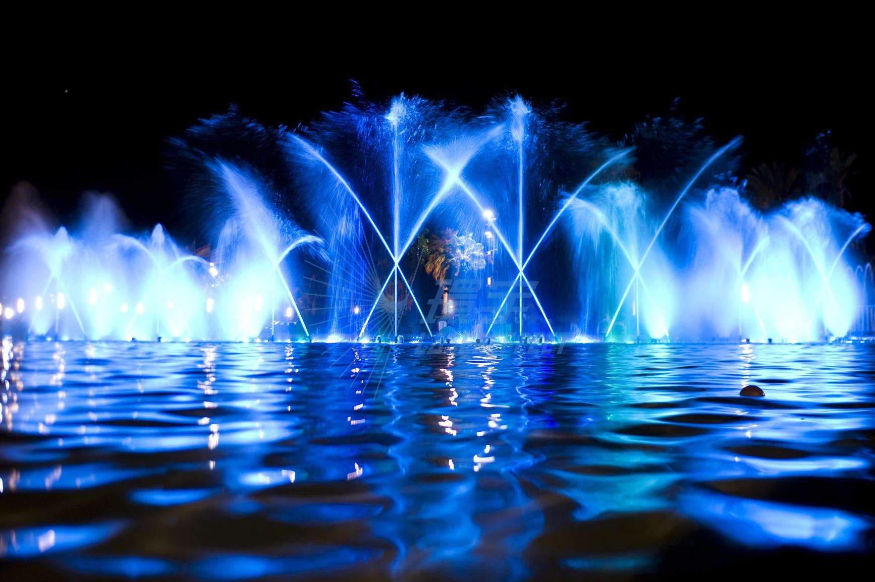 四川音乐喷泉该如何去挑选呢?跟着小编一起来看看吧