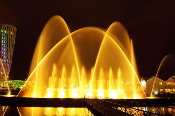 四川音乐喷泉要怎样维护保养呢?请看本篇