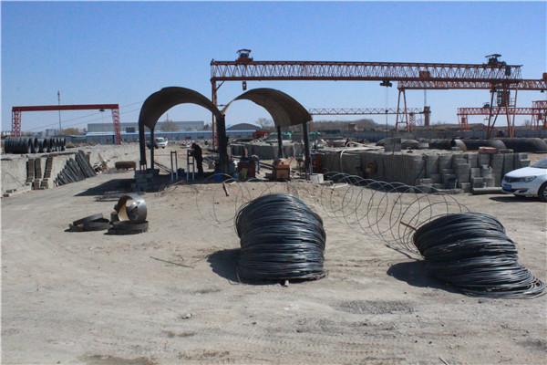 呼和浩特水泥制品厂