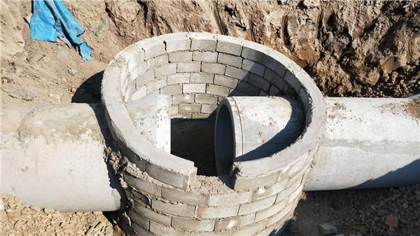 关于内蒙古检查井接管安装的步骤和流程