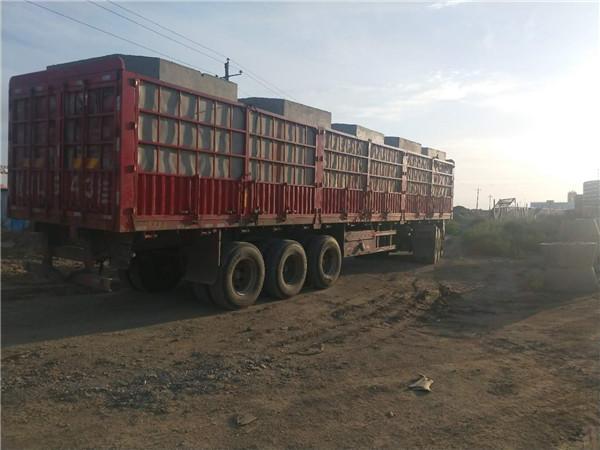 呼和浩特水泥制品运输