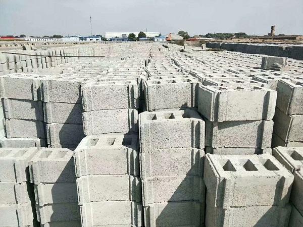 弧形砖的生产和销售