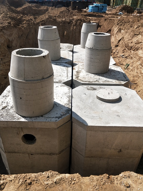 混凝土化粪池厂家