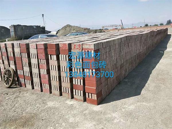 呼和浩特水泥制品的弧形砖和面包砖质量如何?批发价多少?