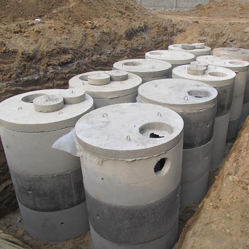 化粪池安装规范