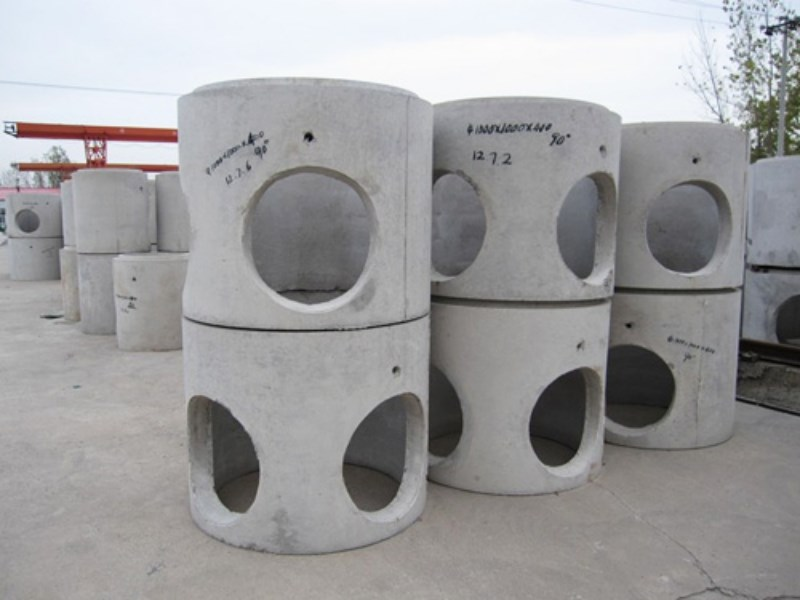 HDPE塑料检查井施工工艺