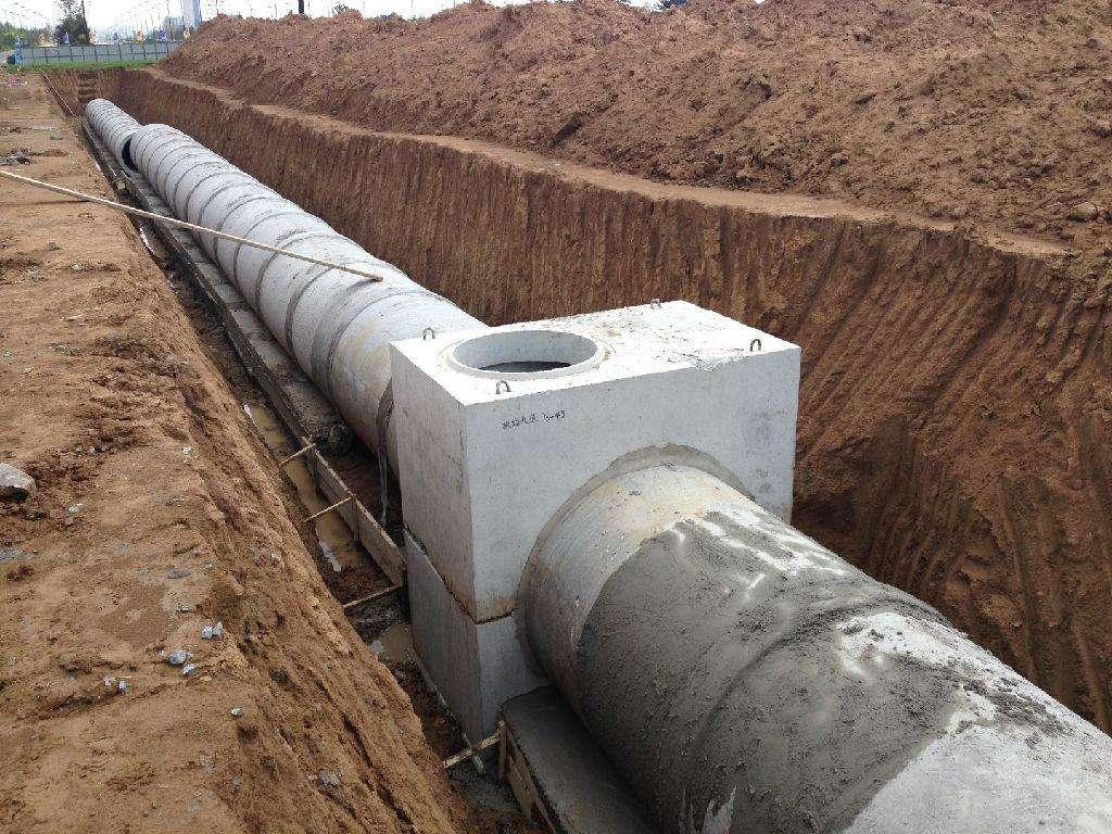 雨水口和检查井施工质量控制具体是什么呢?