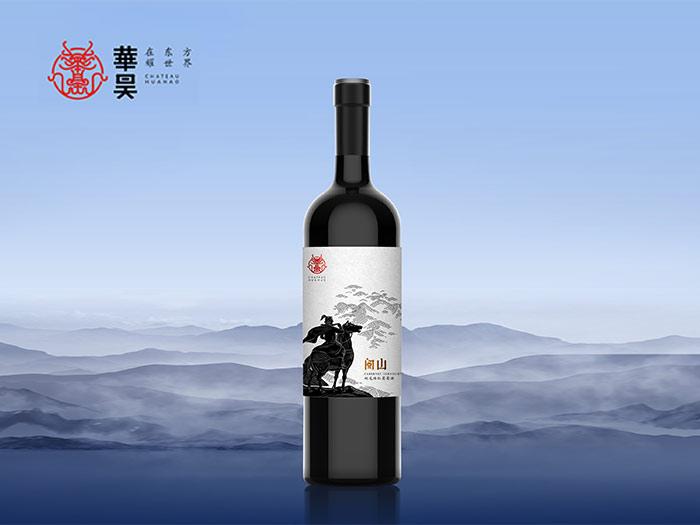 宁夏红酒图片展示