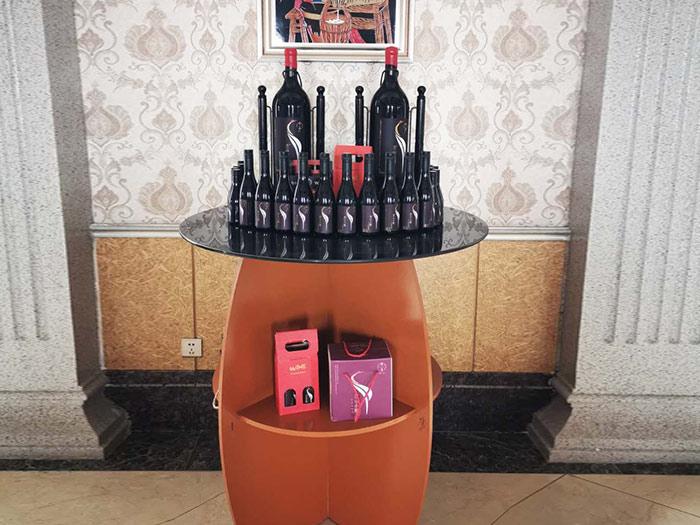 葡萄酒图片展示
