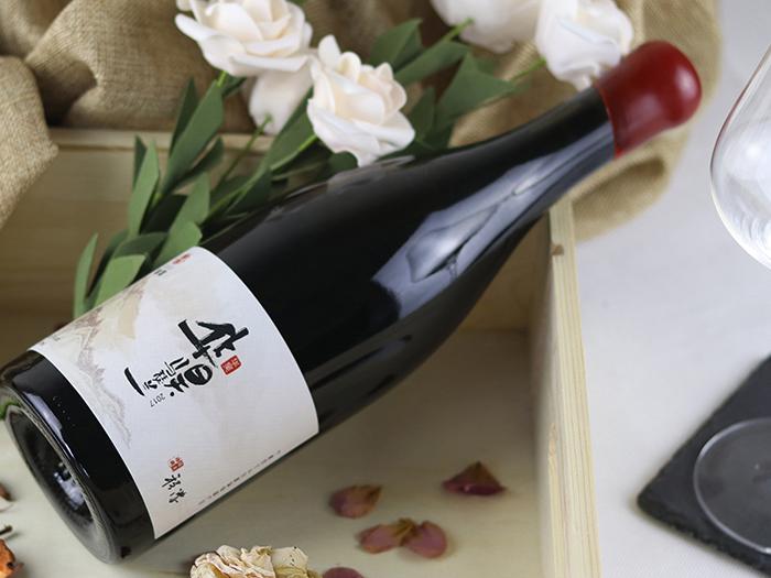 马瑟兰红酒