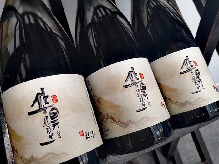 世界马瑟兰、世界但爱上中国造!宁夏马瑟兰红酒!