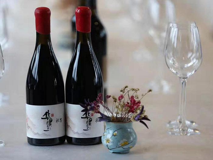 宁夏红酒品牌