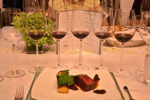 点酒是必修课,马瑟兰红酒教你从容应对餐厅酒单。