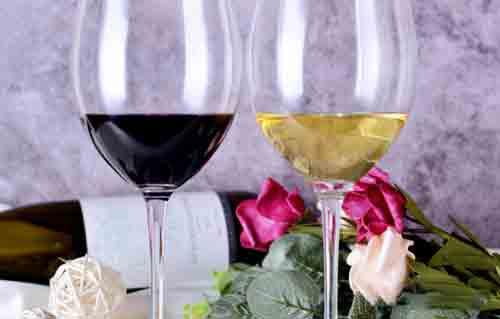 葡萄酒品饮温度是冰镇还是提温.好呢?一起来看看!