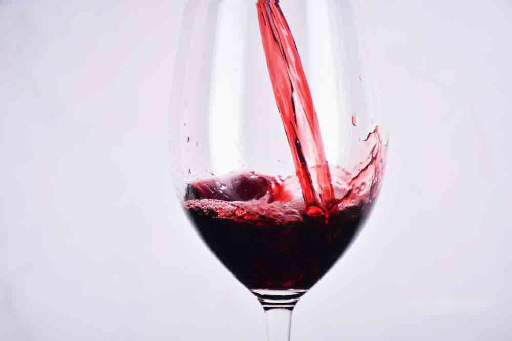 品鉴葡萄酒时你都尝到了这些味道了,那您就厉害了!