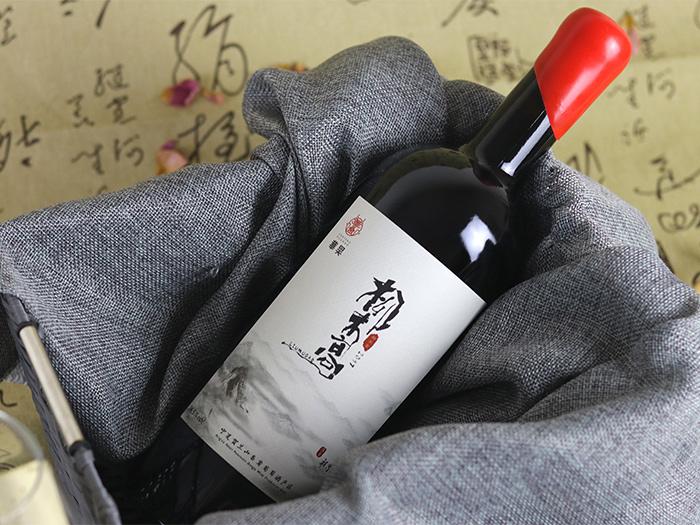 为什么是有机葡萄酒?宁夏华昊酒庄带您一起来了解!