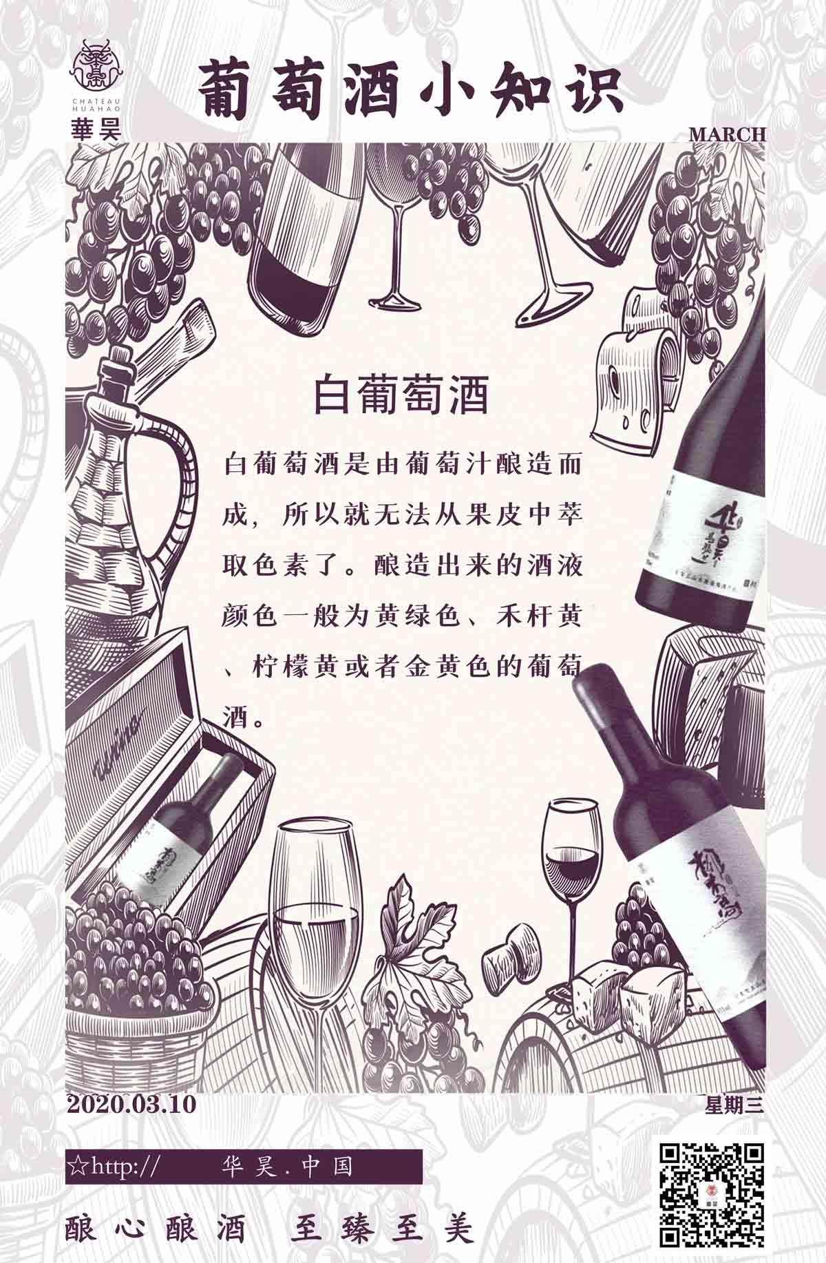 葡萄酒小知识四