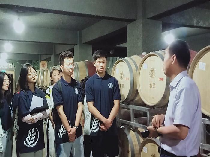 华昊酒庄宁夏红酒酒庄