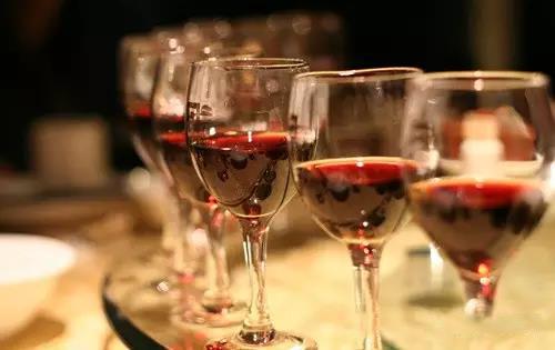 品尝宁夏葡萄酒不可或缺的余味