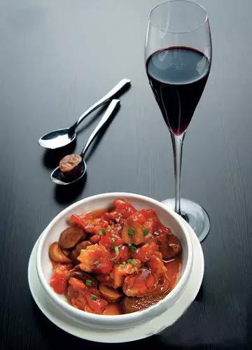 你对宁夏葡萄酒的品尝感到困惑是什么?