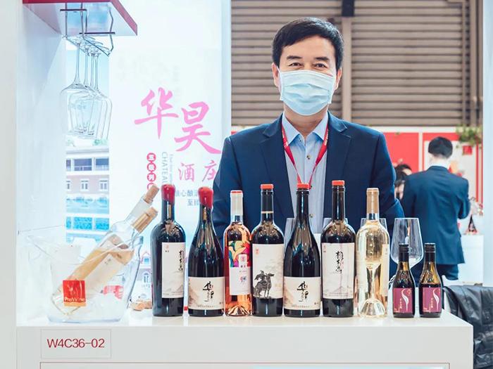 宁夏贺兰山东麓葡萄酒