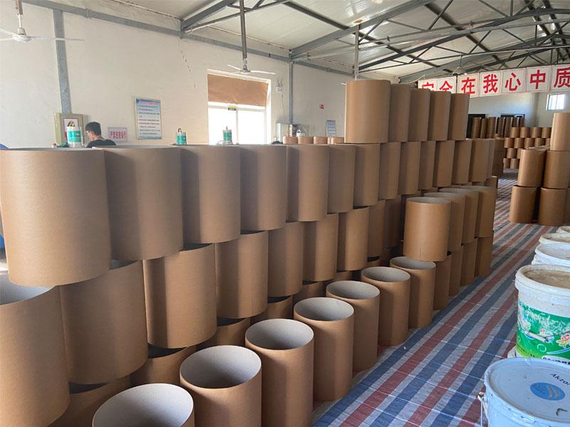 内蒙古包装厂