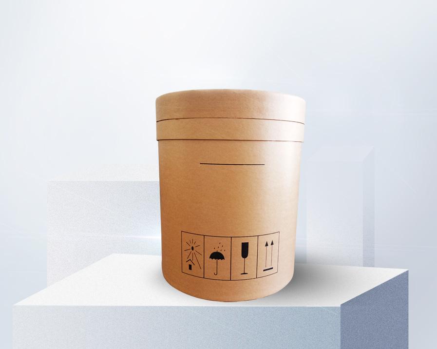鄂尔多斯市全纸桶(350mm*390mm)