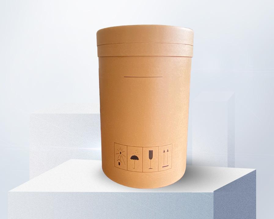 鄂尔多斯市全纸桶(400mm*600mm)