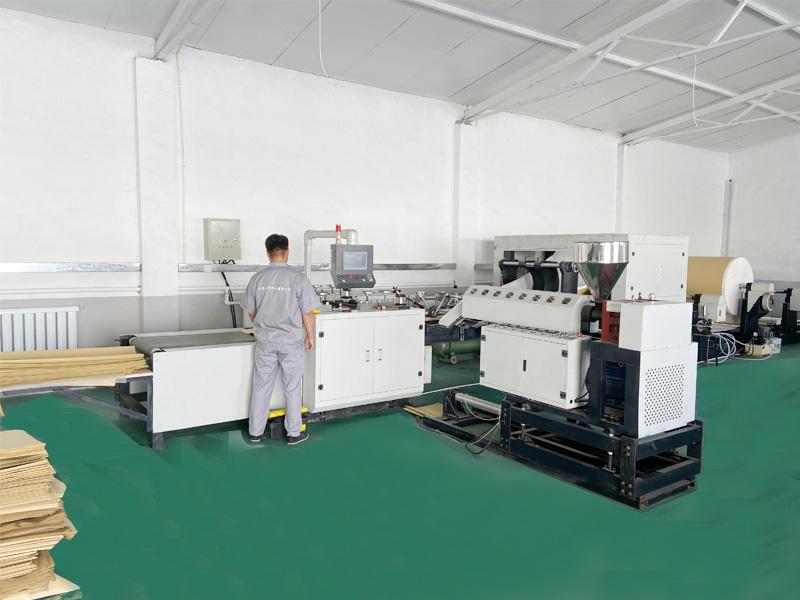 鄂尔多斯纸桶厂