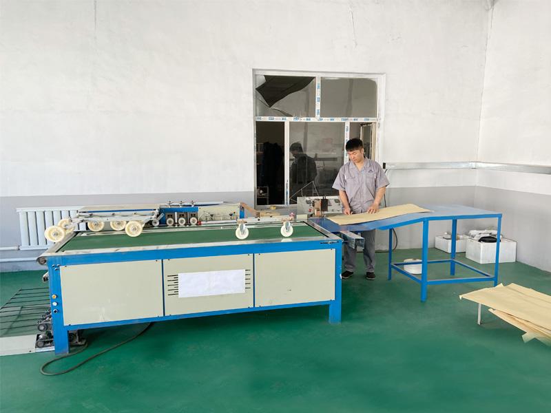 乌海纸桶厂