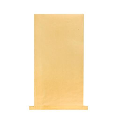单层牛皮纸袋