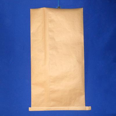 多层牛皮纸袋