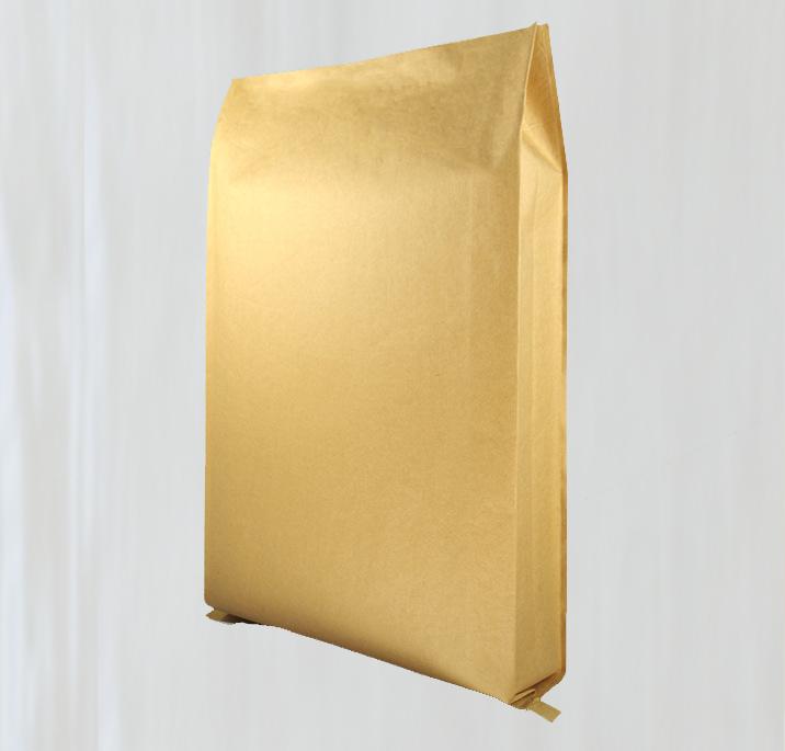 《奥美工贸纸袋工艺流程》