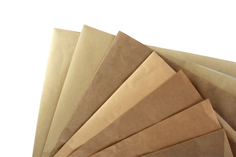 牛皮纸袋厂家