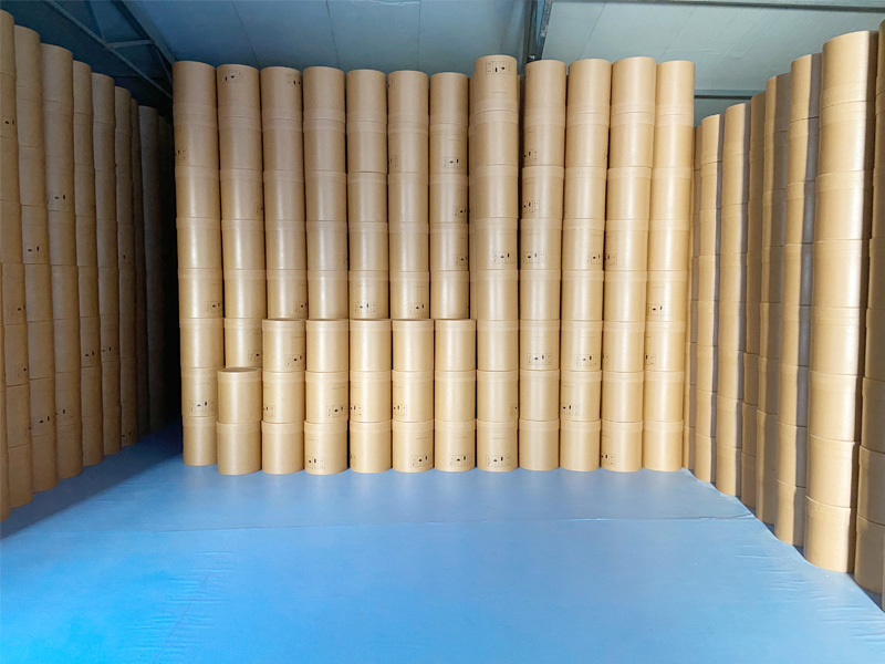 纸板桶在环保方面的优势分析