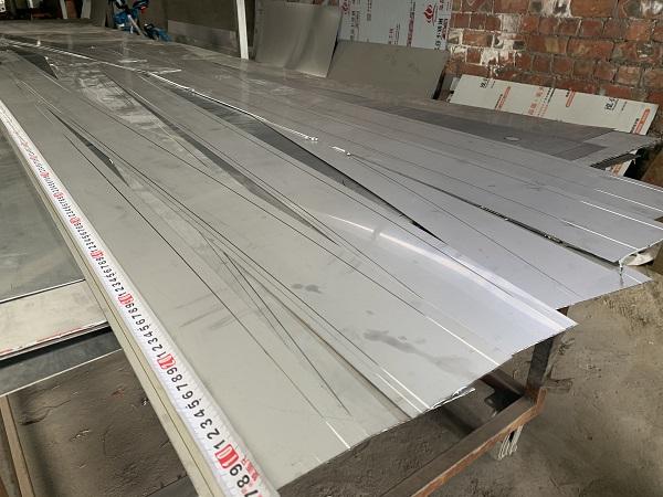 内蒙古不锈钢板