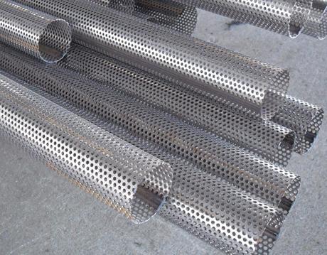 内蒙古华闽不锈钢有限公司与某公司合作不锈钢管材案例