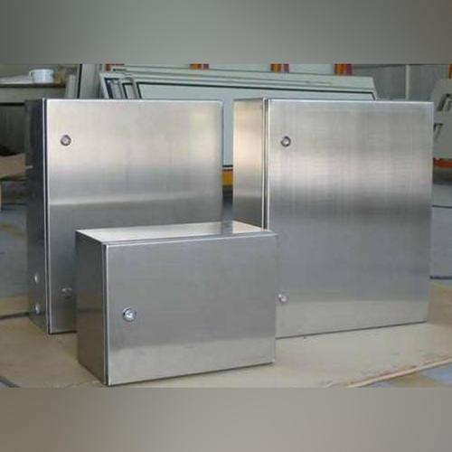 怎样辨别内蒙古不锈钢板制成机箱机柜的质量?