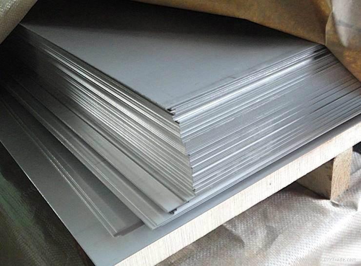 为什么说不锈钢板具有可靠的耐腐蚀性?